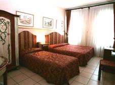 Фото отеля Ariston Hotel