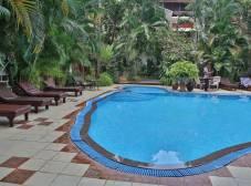Фото отеля Alidia Beach Resort