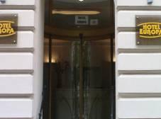 Фото отеля Pension Europa
