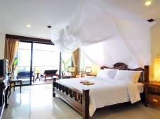 Фото отеля Wongamat Privacy Residence & Resort