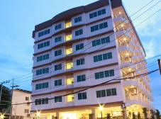 Фото отеля Phu View Talay Resort