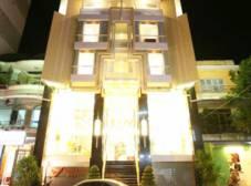 Фото отеля Golden Rain