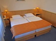 Фото отеля City Hotel Matyas