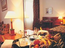 Фото отеля Minerva Premier