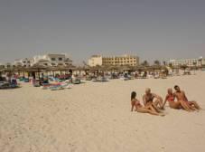 Фото отеля Topkapi Beach