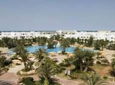 Фото отеля Vincci Resort Djerba