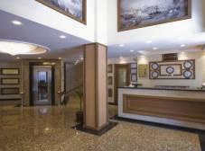 Фото отеля History Hotel