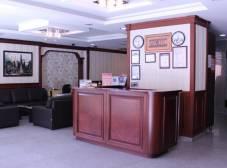 Фото отеля Asur Hotel