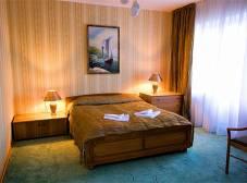 Фото отеля Балтийская корона
