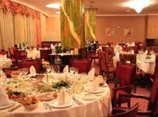 Фото отеля Ramada Baku Hotel