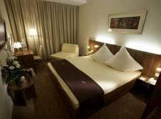 Фото отеля Best Western Hotel City Ost