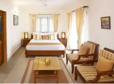 Фото отеля Goa - Villagio, A Sterling Holidays Resort
