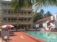 Фото отеля Royal Mirage Beach Resort