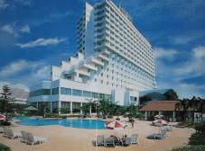 Фото отеля Welcome Jomtien Beach Hotel