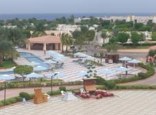 Фото отеля Sonesta Pharaoh Beach Resort (ex. Melia Pharaon)