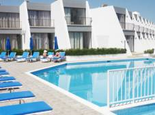 Фото отеля Pinelopi Beach Hotel Apts