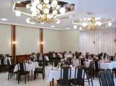 Фото отеля Benczur Hotel