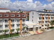 Фото отеля Palmiye Garden Hotel