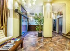 Фото отеля Egnatia Hotel