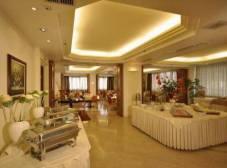 Фото отеля Vergina Hotel