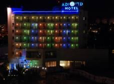 Фото отеля Adi