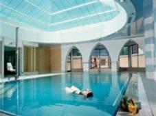 Фото отеля Oasis Dead Sea