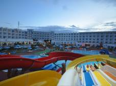 Фото отеля Palmyra Holiday Resort & SPA (ex Daphne Club Skanes Beach)