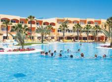 Фото отеля Carribbean World Djerba