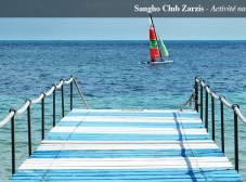 Фото отеля Sangho Club Zarzis