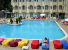 Фото отеля Residence Rivero(Ex Residence Kervan)
