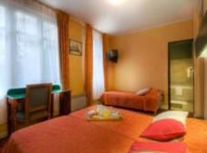 Фото отеля Goldhotel (ex Eurotel)