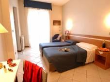 Фото отеля Mennini Hotel