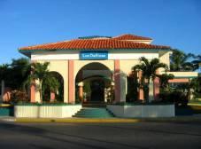 Фото отеля Los Delfines