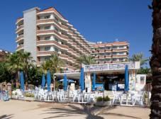 Фото отеля H. TOP Calella Palace