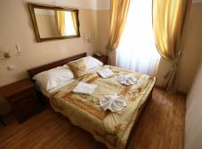 Фото отеля Hotel Donatello
