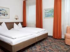 Фото отеля Flandrischer Hof