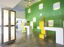 Фото отеля Samui Verti Color