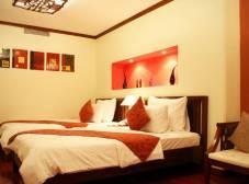 Фото отеля Golden Lotus