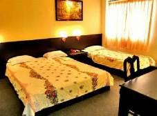 Фото отеля Cuong Long Hotel