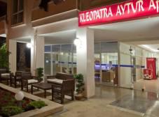 Фото отеля Kleopatra Aytur Apart Hotel