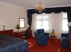 Фото отеля Olympia Hotel