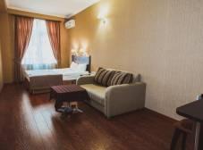 Фото отеля Гостиница Марианна