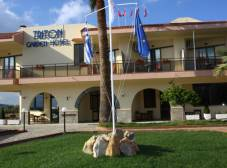Фото отеля Triton Garden Hotel