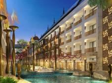 Фото отеля Woraburi Heritage Pattaya