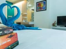 Фото отеля D atSea Pattaya