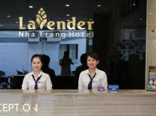 Фото отеля Lavender Nha Trang Hotel