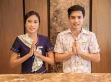 Фото отеля The Seasons  Bangkok Huamark