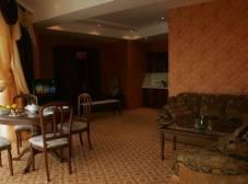 Фото отеля Альмира