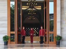 Фото отеля Al Meroz Hotel Bangkok - The Leading Halal Hotel