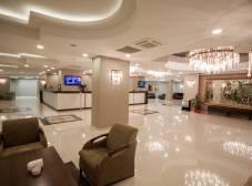 Фото отеля Hotel Golden Way Giyimkent